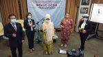 *新闻报道* 17-07-2020 砂福利、社区和谐、妇女、家庭及儿童发展部计划在古晋设立流浪汉庇护所