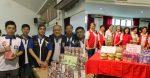 12-11-2017 本会妇女组及青年團參與: SSPCA防止虐待動物協會 ~聖誕義賣會