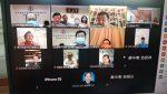 31-10-2020  砂华总第十八届(2019-2022)第一次会员代表大会以远端视频会议顺利召开,并共通过6项提案。